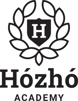 Hózhó Academy Logo